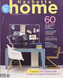 Hachette Home - Italy