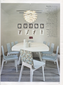 Elle Decoration - Germany